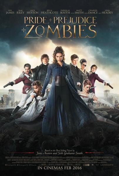 Stolz und Vorurteil und Zombies1